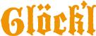 Glöck'l in Wolfsburg Logo