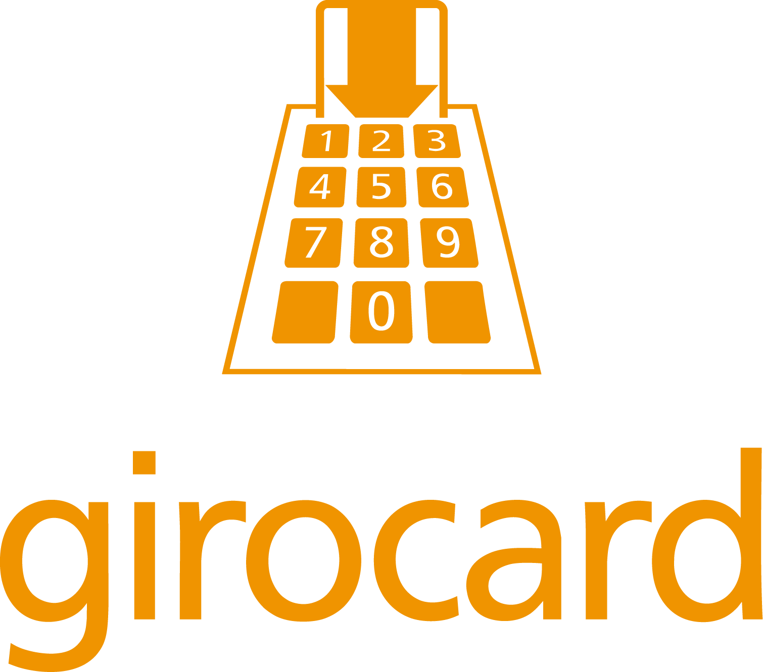 Icon Girocard